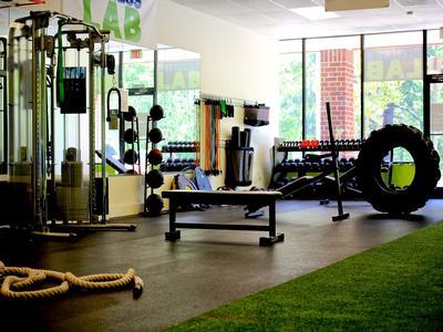 A2Z Fitness Lab