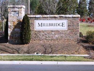 Bonterra Builders at Millbridge