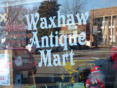 Waxhaw Antique Mart