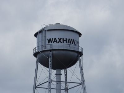 Waxhaw Water Tower and Open Space