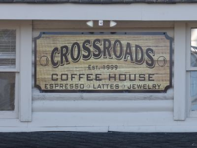 Crossroads Coffee House