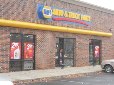 NAPA Auto Parts - Miller Auto & Truck Parts Inc