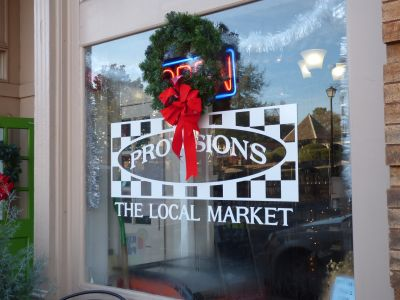 Provisions Waxhaw