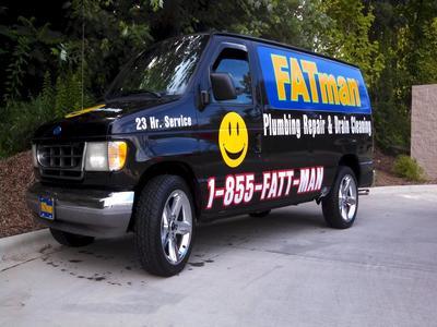 FATman Plumbing Repair & Drain Cleaning