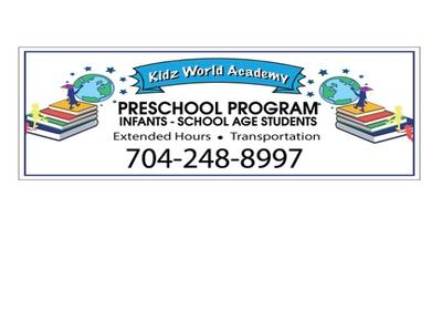 Kidz World Academy