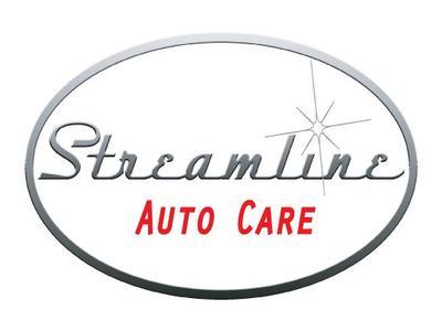 Streamline Auto Care